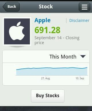 How i profited from apple iphone5 launch