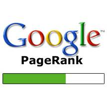 Most awaited Google page rank update is here!