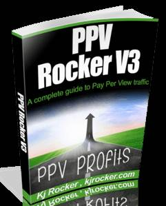 PPV Rocker V3 Road to your success