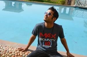 Maxbounty T shirt