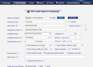 cpvlab campaign setup