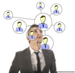 LinkedIn adnetwork