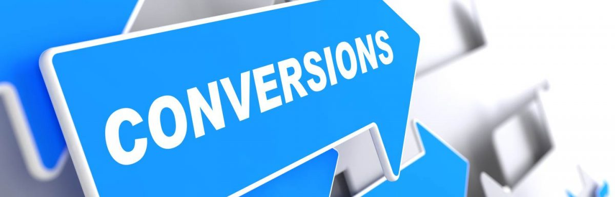Report Finds Improvements in eCommerce Conversion Rates