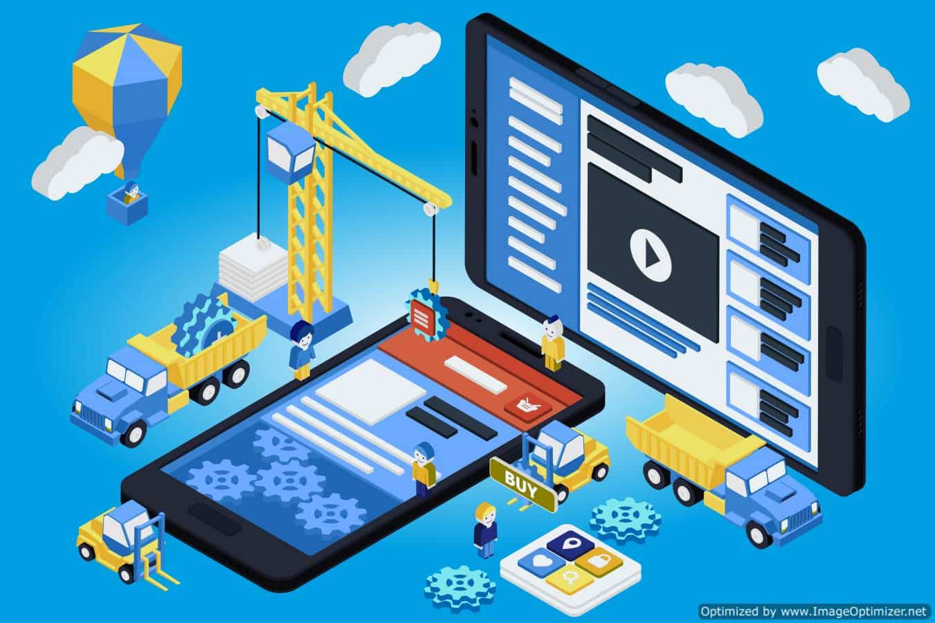 How to Create Profitable Mobile Apps