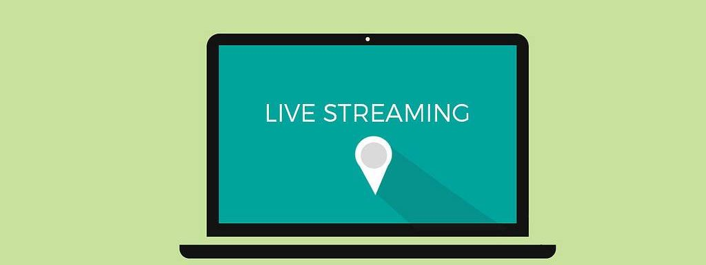 7 Essential Reasons Why Live Streaming Video Is Good For Your Online Marketing Campaign