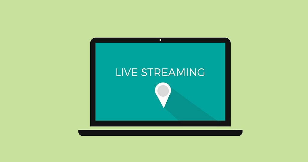 7 essential reasons why live streaming videos are good for your online marketing campaign
