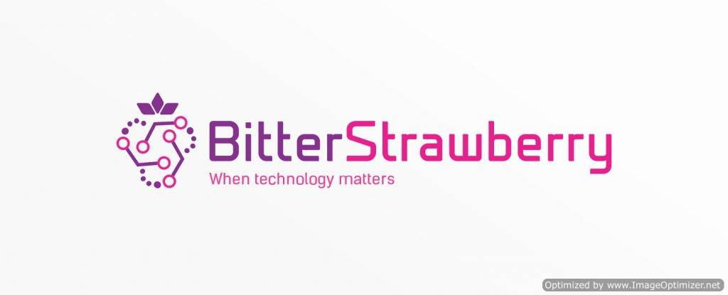 BitterStrawberry New LOGO