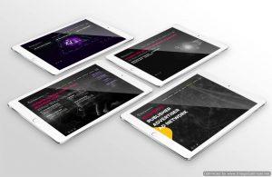 BitterStrawberry new website tablets format