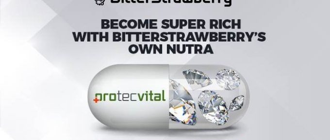 BitterStrawberry nutra offers