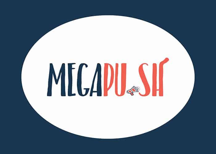 Megapush Push Notification Network
