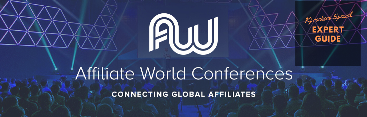 6 Experts: How to make most out of Affiliate Marketing Conferences