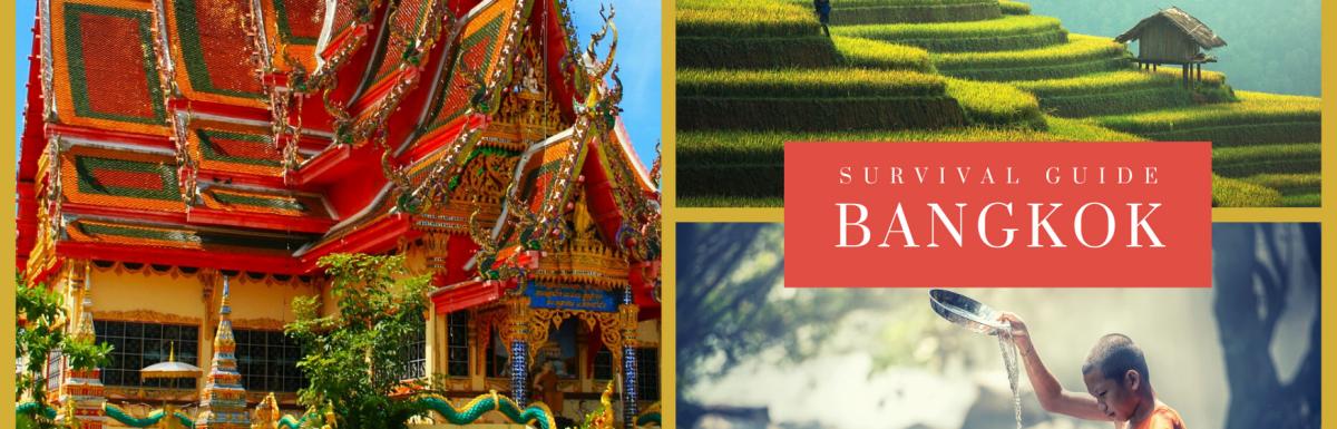Affiliate World Asia: Bangkok Survival Guide