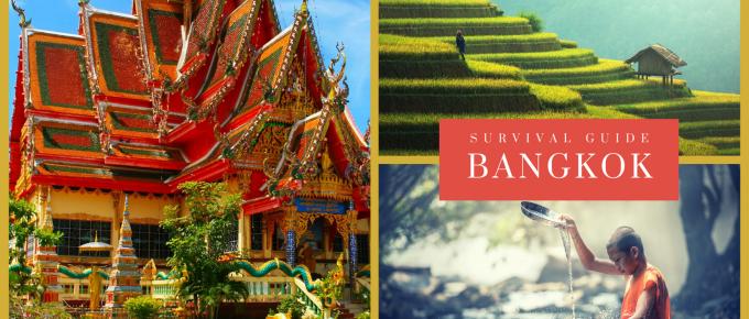 Thailand guide AWA2019