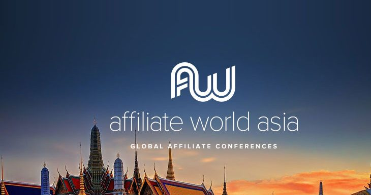Affiliate World Asia Bringing BACK  Digital Marketing Labs