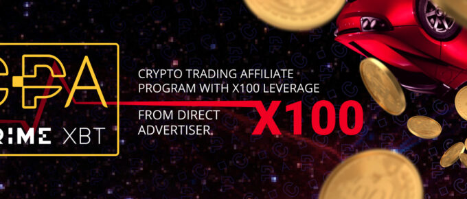 Prime XBT Affiliate Network