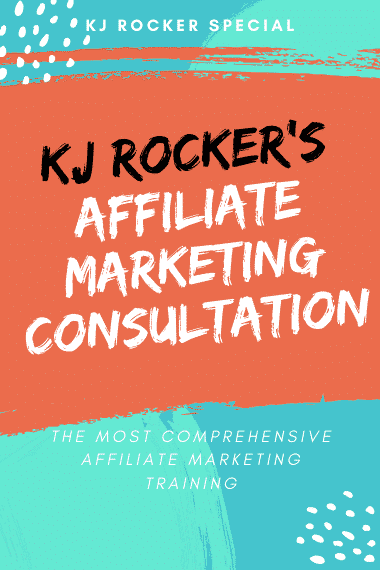 Affiliate Marketing Consulting