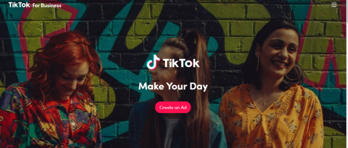 Advertise Affiliate Campaigns on TikTok