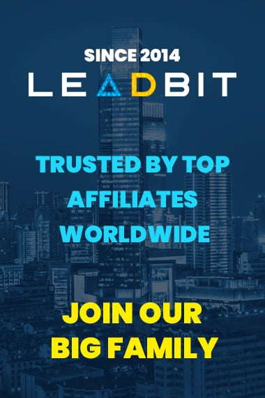 Lead Bit Affiliate Network