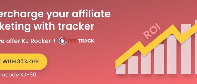 RedTrack Discount Code
